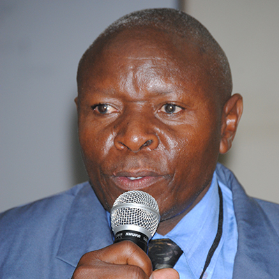 Francis Opembe - Member Reli Sacco Board